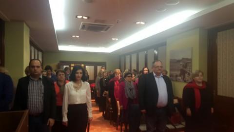 Održana Izborno-izvještajna konferencija Foruma žena GO SDP BiH Mostar