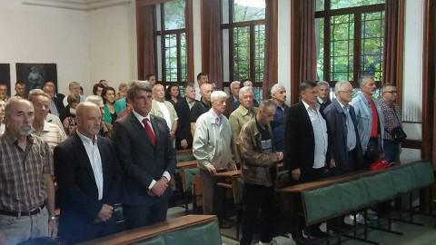 Održane Programske konvencije u Goraždu i Foči (FBiH)