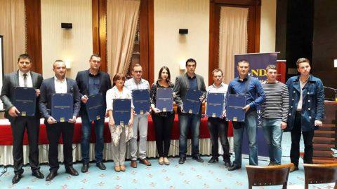 FOM SDP BiH potpisao Deklaraciju o interesima mladih u BiH