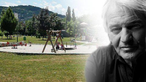 Benjamin Isović: Hoće li Sarajevo konačno dobiti park Kemala Montena