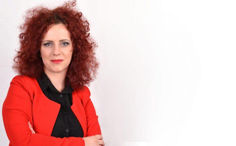 Vedrana Kisić: Moramo djelovati u pravcu zadržavanja mladih ljudi u Bosni i Hercegovini