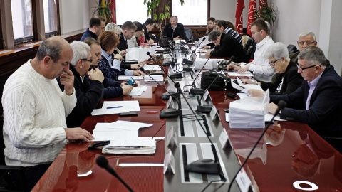 Sankcije SAD su potvrda da je država BiH neupitna, a pojedinci prolazni