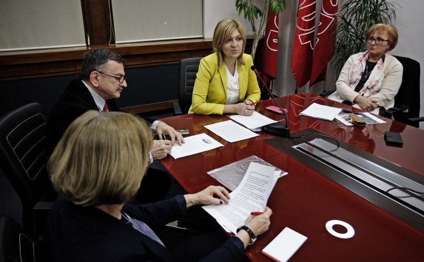 Sulejmanović: Našoj zemlji prioritet mora biti ostanak, a ne odlazak obrazovanog kadra
