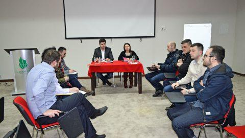Raspisana Izvještajna konvencija Foruma mladih SDP BiH