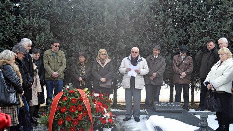 Danas se navršavaju dvije godine od smrti druga Ivana Brigića