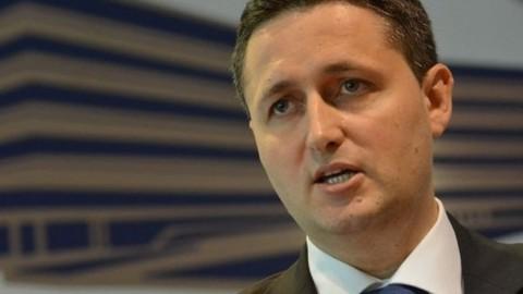 Bećirović: Predstavnički dom ima obavezu osuditi genocid u Srebrenici