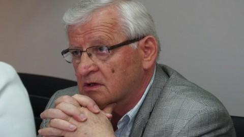 Mirko Pejanović: Neophodno je napustiti stranački elitizam i egoizam