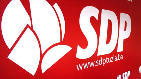 SDP nedvojbeno stoji na strani radničke populacije i radnika TTU