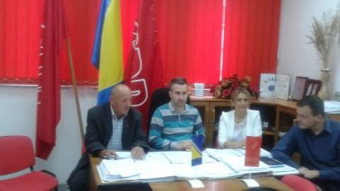 Atić i Burić kandidati za predsjednika SDP-a u Brčkom