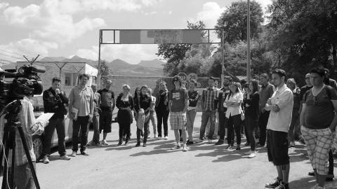 Članovi i članice FOM SDP BiH posjetili bivše logore