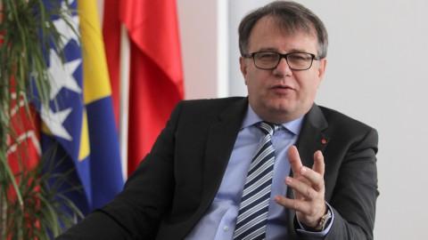 Nermin Nikšić: Kriza vlasti predugo traje, treba omogućiti vanredne izbore