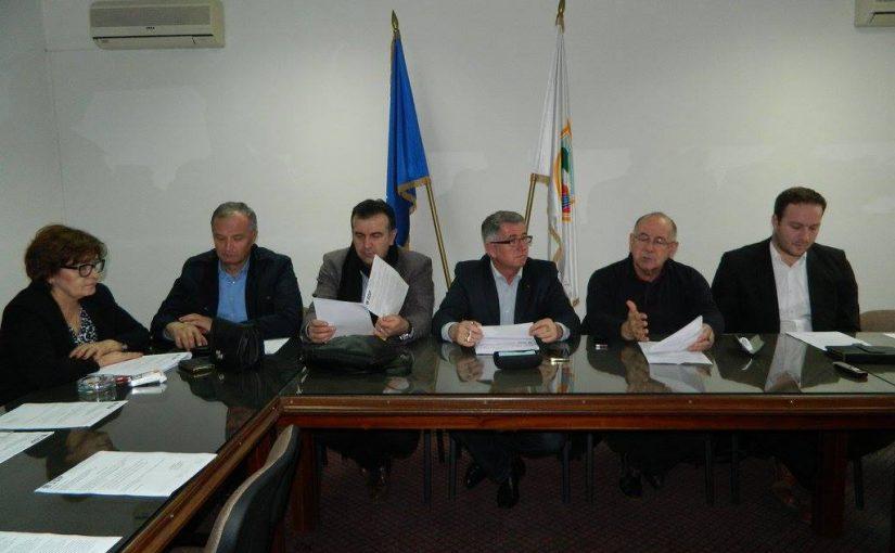 "Prezentovan projekat ""Problem iseljavanja mladih iz BiH"""